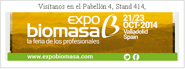 Expo Biomasa 2014